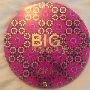 Tarte Big Blush Book